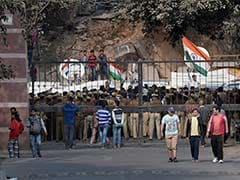 JNU Seeking Legal Opinion Over Punishment To Students: Reports
