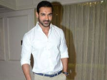 Will John Abraham do a Film Like <I>Fifty Shades of Grey</i>? 'Maybe'