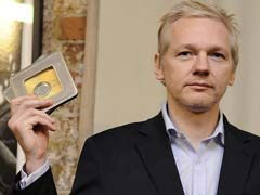 Julian Assange Hopes To Walk Out Of Embassy After UN Panel Ruling