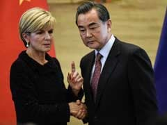 China Cautions Australia Over Defence Cooperation With Japan