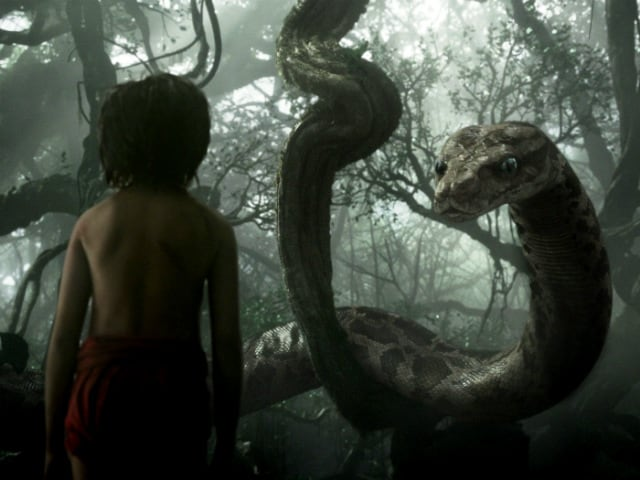 The Jungle Book to Hit Indian Theatres a Week Before US Release