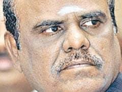मद्रास हाईकोर्ट के जज कर्णन ने सुप्रीम कोर्ट के जजों के खिलाफ SC/STमामला दर्ज कराने की धमकी दी