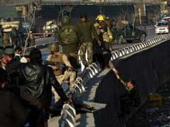 9 Dead, 13 Injured In Attack Near Afghan Defence Ministry: Police