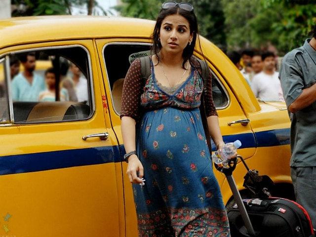 Te3n Was Vidya Balan's 'Preparation' for Kahaani Sequel