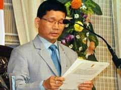 Kalikho Pul, Ex-Arunachal Chief Minister, Found Dead, Left Note In Diary