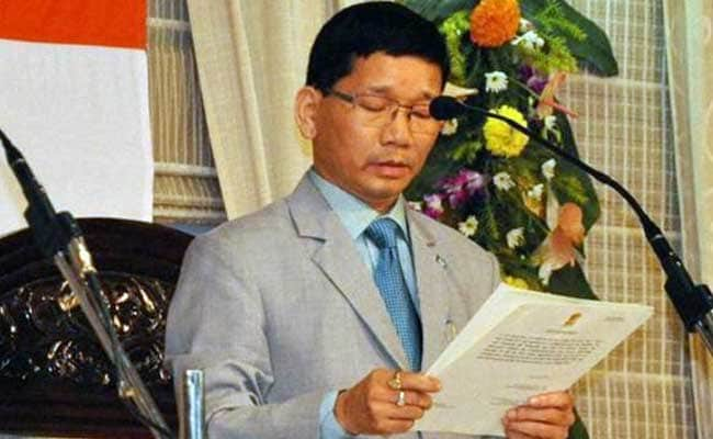 Supreme Court Refuses Urgent Hearing On Plea For Probe In Kalikho Pul's Death