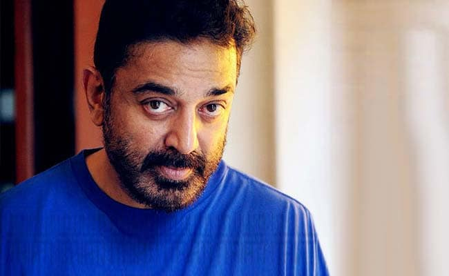'He Has A Mental Disorder': Tamil Nadu Minister Disses Kamal Haasan
