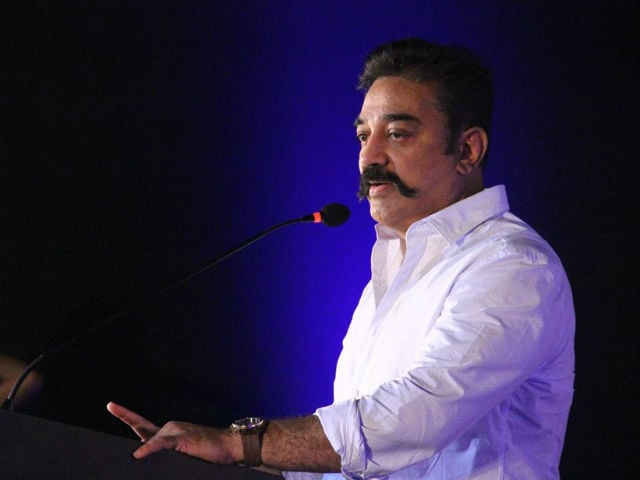 What Kamal Haasan Told Harvard About the Censor Board, Democracy