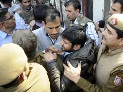Kanhaiya Kumar's Bail Request In High Court, Supreme Court Orders Security