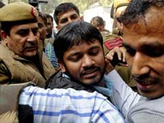 My Time In A Tihar Jail Cell And How The Cops Treated Me - By Kanhaiya Kumar