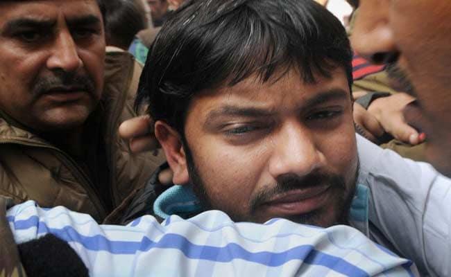 गिरफ्तार हुए  कन्हैया कुमार, बेतिया DM के आदेश पर हुई कार्रवाई