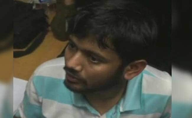 'Like An Infection In A Limb': Court On Kanhaiya Kumar's Alleged Offence