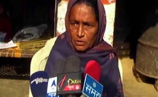 Kanhaiya Kumar's Family Objects To Mayawati's Remarks Against Him