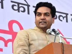 Anti Corruption Branch Asks Kapil Mishra To Join Probe In Delhi Tanker Scam