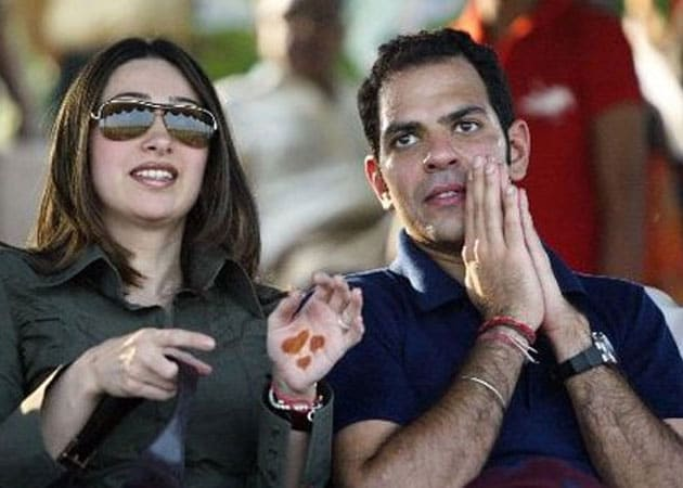 Karisma Kapoor Files Dowry Harassment Case Against Sanjay Kapur