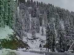 Schools Reopen After Winter Break In Kashmir
