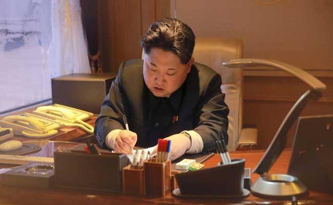 Investigator Asks UN To Notify North Korea's Kim Jong Un Of Probe For Crimes Against Humanity