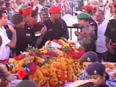 Thousands Bid Farewell To Siachen Braveheart Lance Naik Hanamanthappa