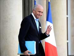 Laurent Fabius Will Not Stay On As UN Climate Talks Chair