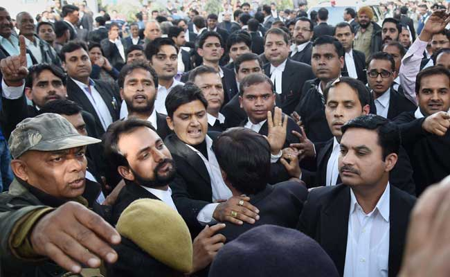 For JNU Hearing, Supreme Court Orders These Precautions