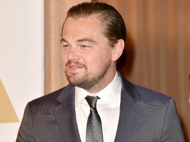 An Oscar For Leonardo DiCaprio Please, Says Academy Rule-Breaker