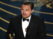 Oscars 2016: What Leonardo DiCaprio Said After Winning Best Actor