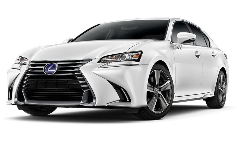 Exclusive: Toyota to Bring Lexus to India in 2016 - NDTV ...