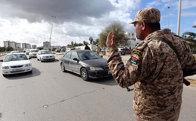 Gloom But Also Hope For Libya Five Years After Uprising