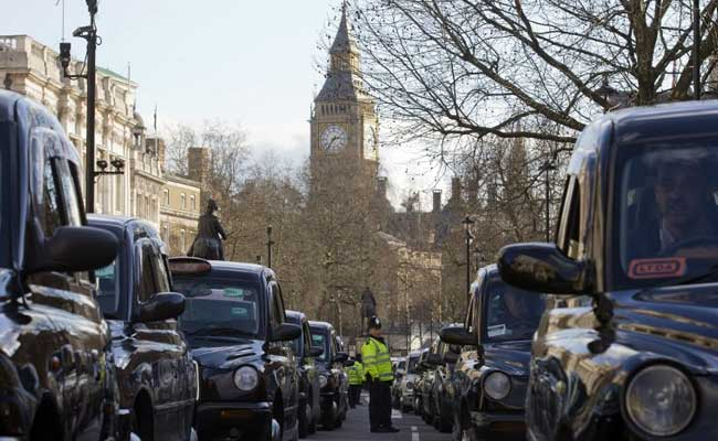 UK To Have Driverless Cars By 2021: Government
