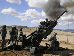 3 Decades After Bofors, First Modern Artillery Guns To Land This Weekend