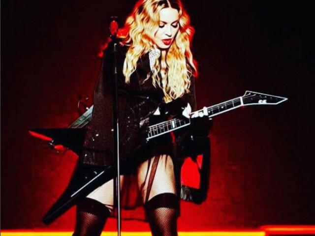 Madonna Writes Emotional Message For Son Amid Custody Battle