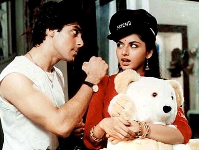 काफी मशक्कत करने के बाद मिली थी सलमान खान को फिल्म 'मैंने प्यार किया'