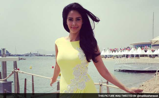 Actor Mallika Sherawat Evicted From Paris Flat Over Unpaid Rent Of $94,000