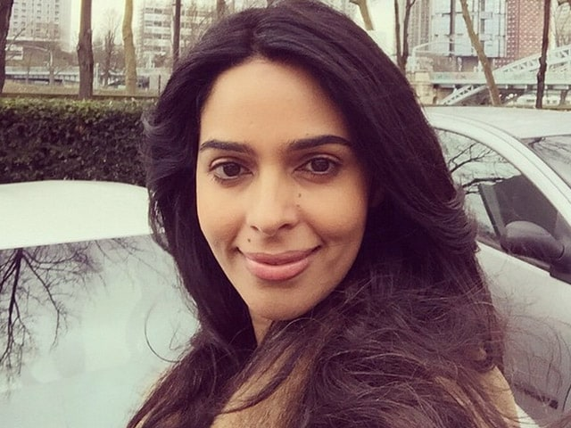 Mallika Sherawat, a Jat, Asks Protesters to 'Maintain Peace'