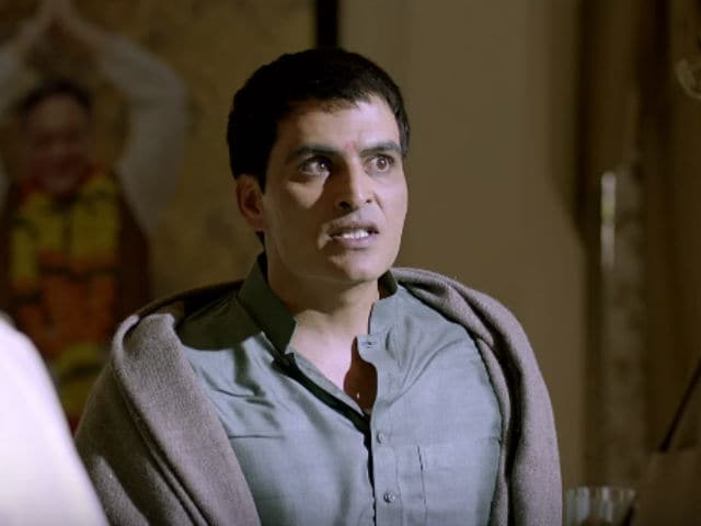 You Will 'Fall in Love' With Manav Kaul's Character in Jai Gangaajal