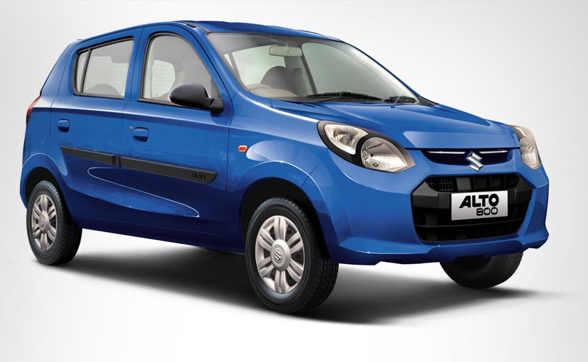 Maruti Suzuki Alto New Price In Sri Lanka