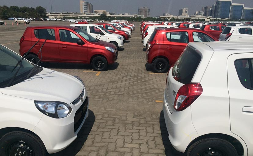 carandbike Exclusive: Maruti Suzuki Alto Speeds Past 3 Million Units Milestone