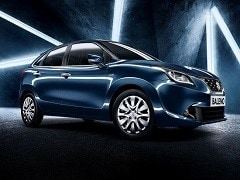 Maruti Introduces Automatic Variant In Top Trim Of The Baleno At Rs. 8.34 Lakh
