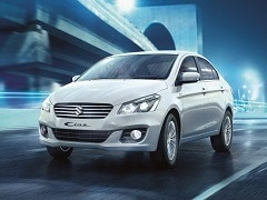 Maruti Suzuki Ciaz Sales Cross The 1.7 Lakh Mark In India
