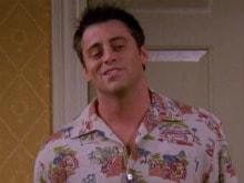 Matt LeBlanc's New Job: Joey From <I>F.R.I.E.N.D.S</i> is no Longer in Second Gear