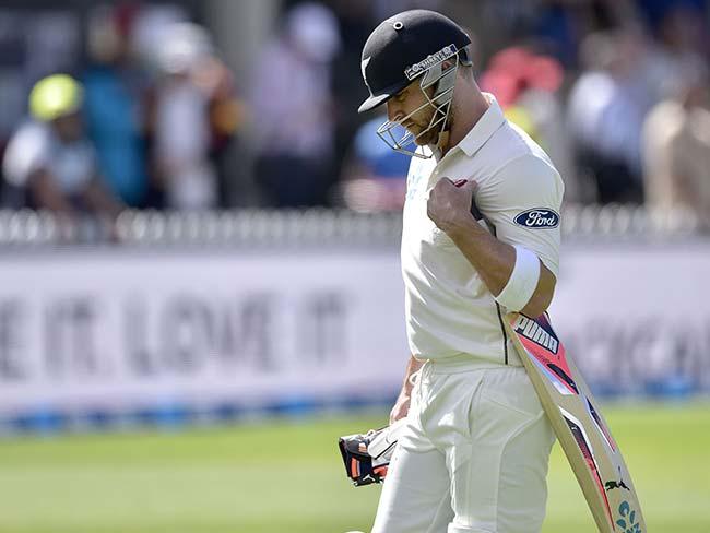 AUS vs NZ : जानिए, ब्रेंडन मैक्कुलम के 100वें टेस्ट में क्यों निराश हुए फैन