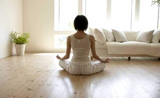 Just 10 Minutes of Meditation Can Relieve Anxiety & Improve Focus