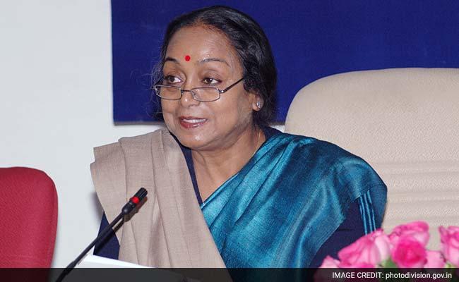 Meira Kumar: Former Minister, Lok Sabha Speaker, Presidential Candidate