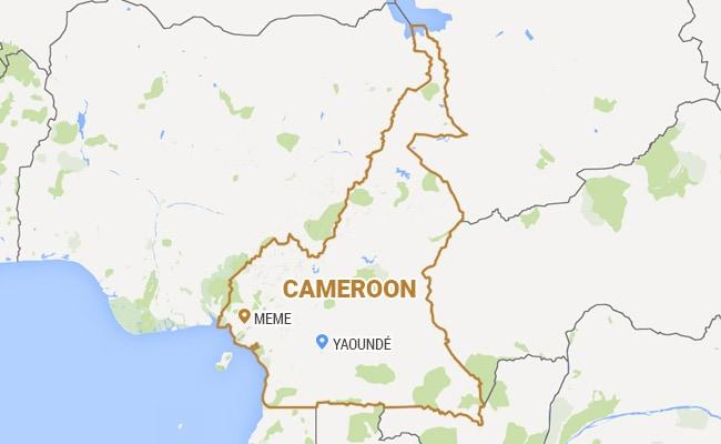 कैमरून का सैन्य पोत समुद्र में डूबा, दर्जनों लापता : सुरक्षा सूत्र