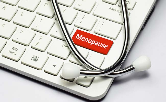 Menopause Symptom Severity May Predict Heart Disease