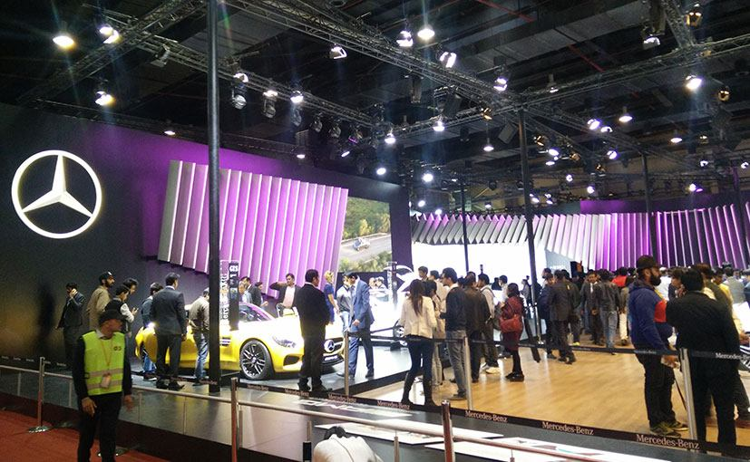 Auto Expo 2018 Dates Announced; Starts In February
