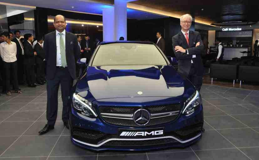 new car launches in puneMercedesBenz Inaugurates 83rd Dealership in Pune Will Open 10