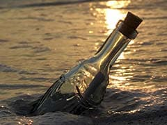 Message In A Bottle Found In Australia 50 Years On