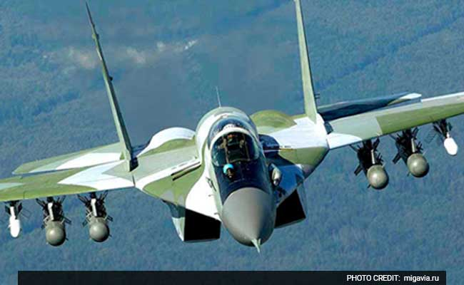 Budget 2021 Must Fortify The Defence Industry: Deloitte India