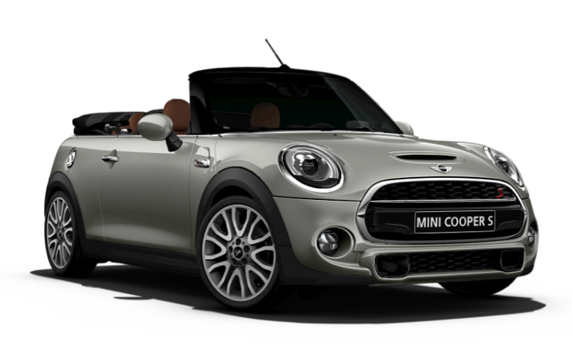 Used Mini Coopers >> MINI to Launch Cooper S Convertible and Clubman in India ...